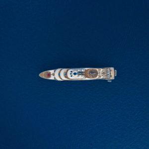 photo aerienne bateau photographe pilote de drone carcassonne perpignan